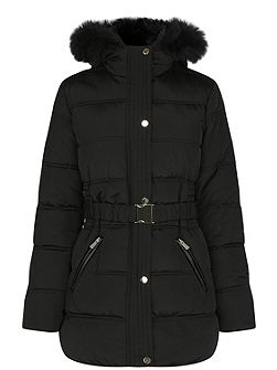 Sabrina Padded Coat