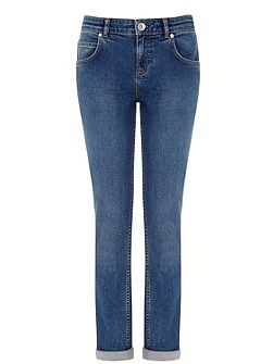 Hollie Slim Bf Jean