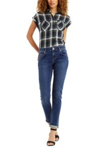 Oasis Hollie Slim Bf Jean