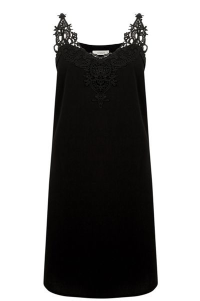 Oasis Lace Cami Dress