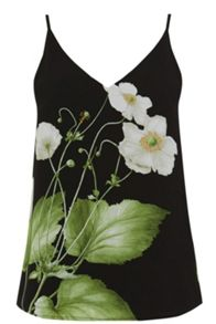 Oasis Chelsea Border Cami