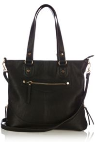 Sandy satchel bag