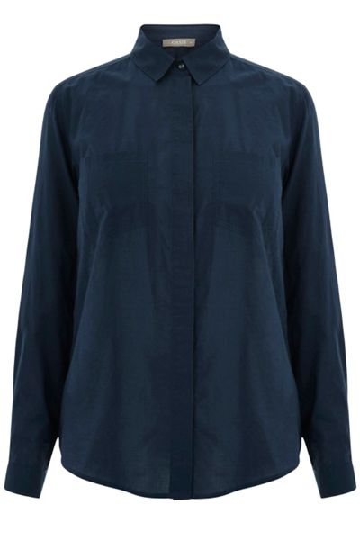 Oasis Cotton Shirt