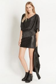 Sparkle Kaftan Top