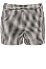 Puppytooth shorts