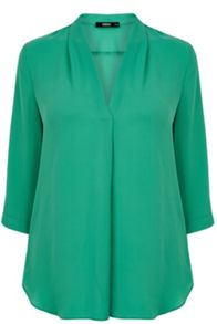 Viv V Neck Shirt