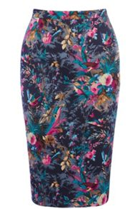 Tess pencil skirt