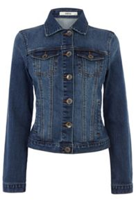 Marley Denim Jacket