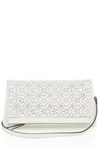 Cut Out Clutch