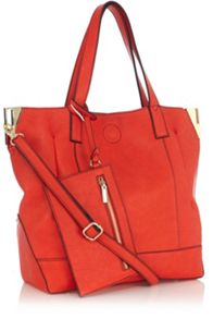 Sequoia Shopper Bag