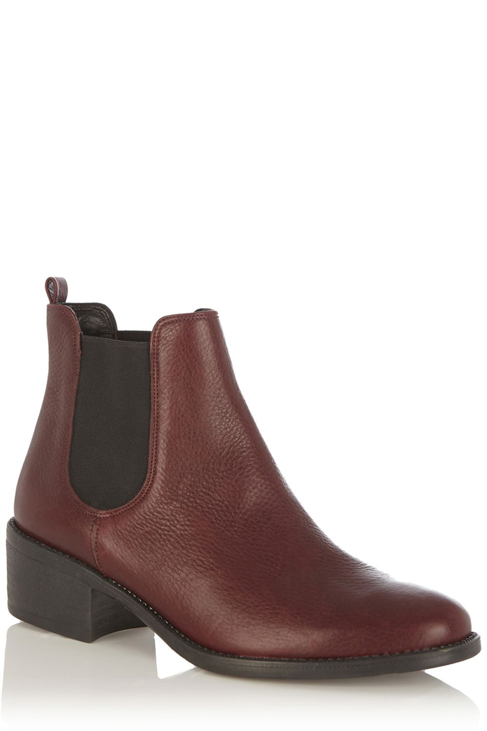Cammie Chelsea boots