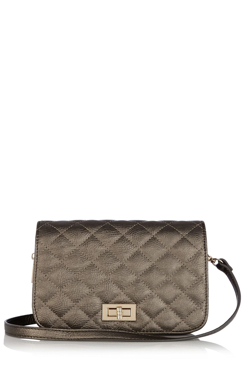 Capni Quilted Cross Body