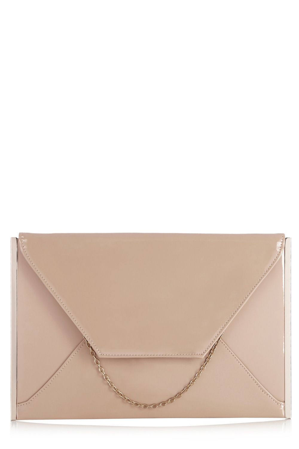 Cara Envelope Clutch