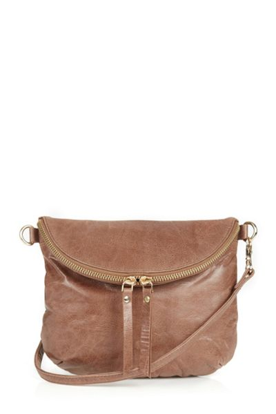 Oasis Leather Clover X Body