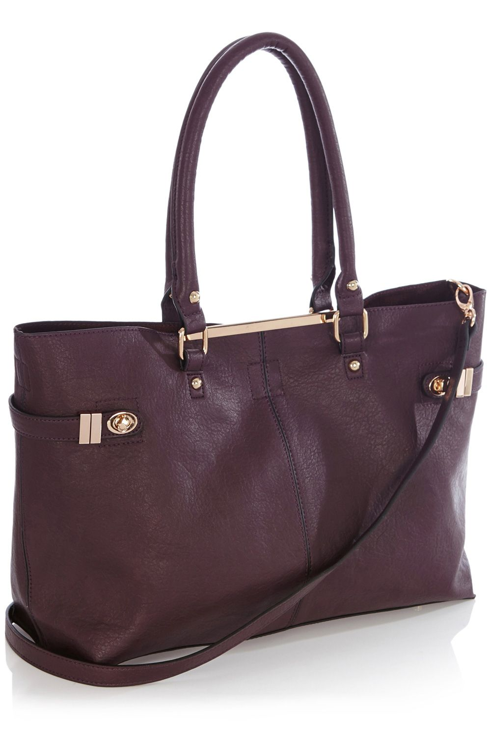 Olivia shopper bag
