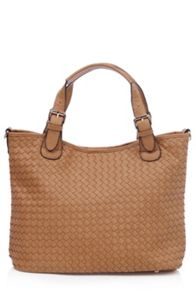 Wendy Weave Tote
