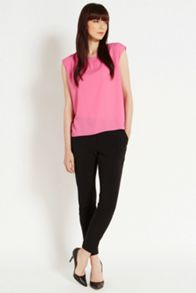 Elle Slim leg Trousers