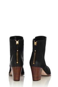 Marni Zip Back Boot