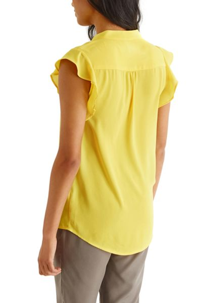 Oasis Double Frill Shirt