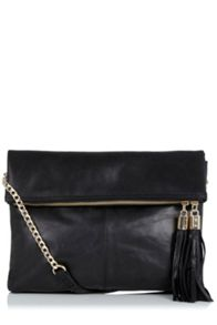 Oasis Leather Freda Satchel