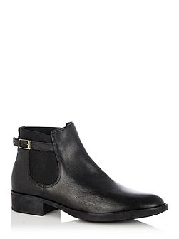 Emily Strap Boot
