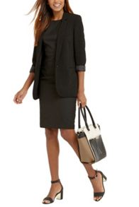 Oasis Clara Workwear Dress