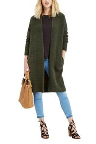 Oasis The Luxe Coatigan