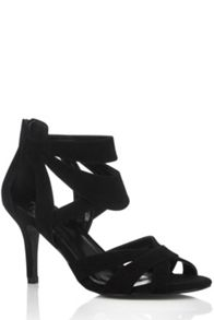 Oasis Hattie 2 Part Sandal