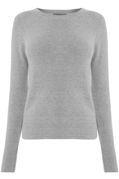 Oasis The Perfect Crew Sweater