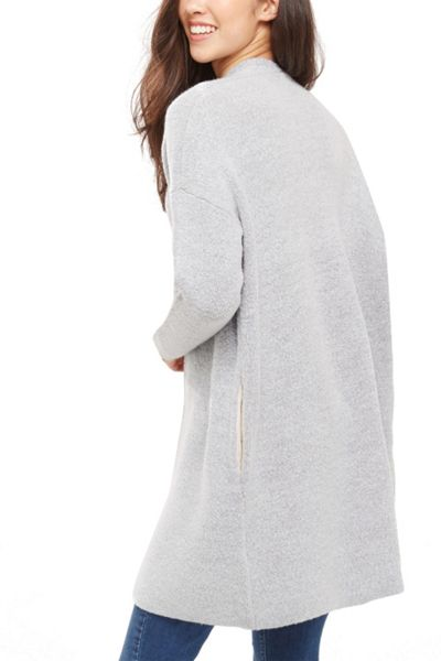 Oasis Two Tone Cosy Cardigan