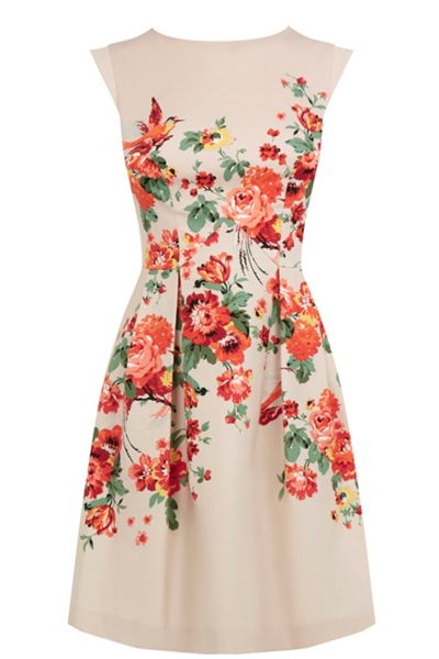 Oasis Rose Placement Skater