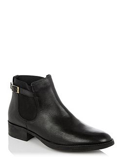 Amber Chelsea Boot
