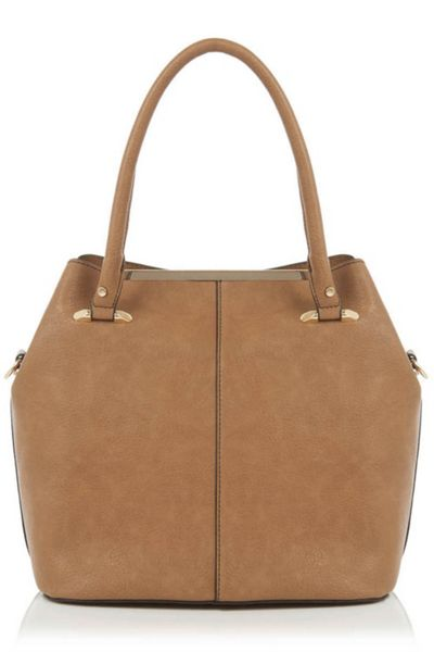 Oasis Topsy Tote