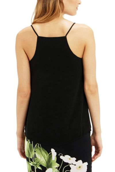Oasis Lace Detail Cami