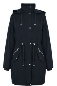 Demi Lightweight Parka