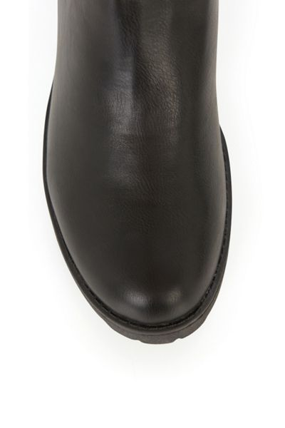 Oasis Andi Cleated Sole Boot