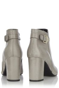 Oasis Florence Block Heel Ankle Boot