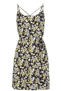 Meadow Floral Cami Dress