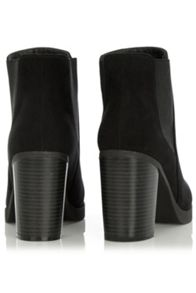 Alice High Heeled Chelsea Boot