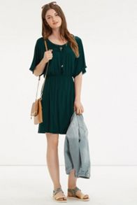 Plain Tapestry Dress