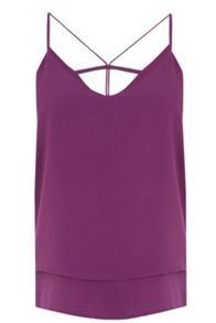 Double Layer Camisole