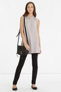 Oasis Roll Neck Tunic