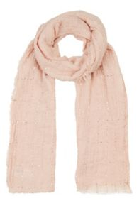 Oasis Sequin Lightweight Scarf