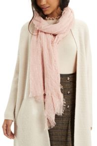 Sequin Lightweight Scarf