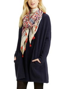 Oasis Diamond Daze Scarf