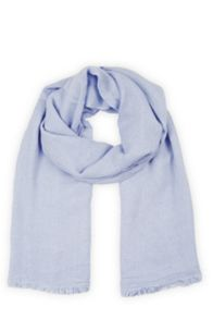 Oasis Textured Acrylic Scarf
