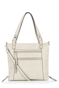 Katie Zip Satchel