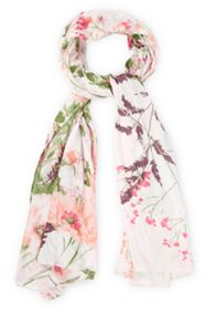 Oasis Alice Floral Scarf