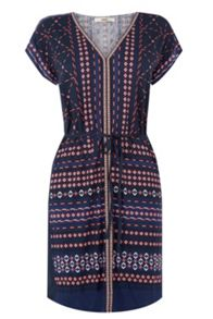 Oasis Dakota Tunic Dress