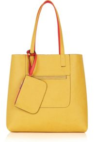 Oasis Renee Reversible Shopper